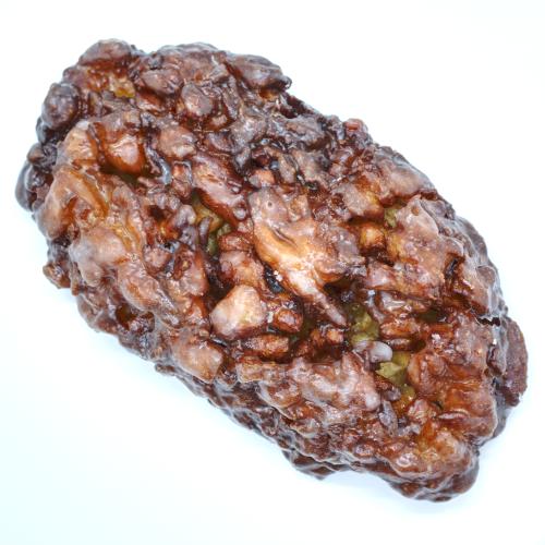Apple Fritter Shipley Do Nuts