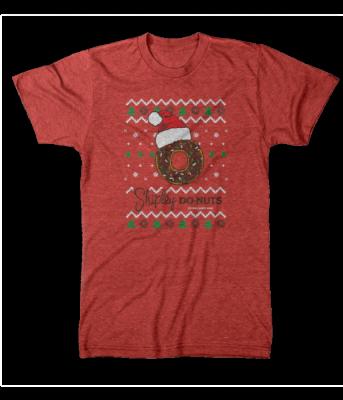 Shipley 8-Bit Christmas